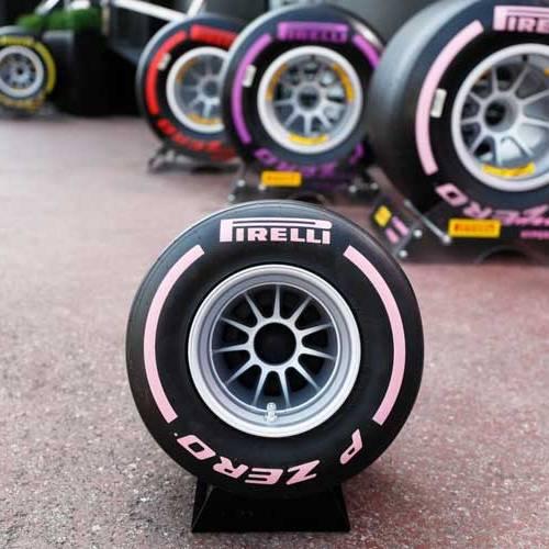 El nuevo altavoz-neumático de Pirelli que querrás tener en casa