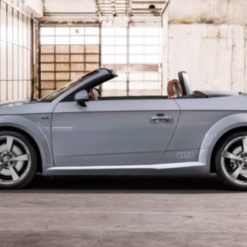 Conocemos el actualizado Audi TT, camino de ser una leyenda