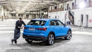Conocemos en profundidad el nuevo Audi Q3
