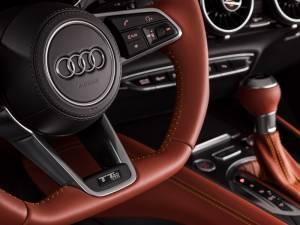 Audi TT: sensaciones deportivas