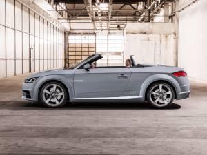 Audi TT: precios