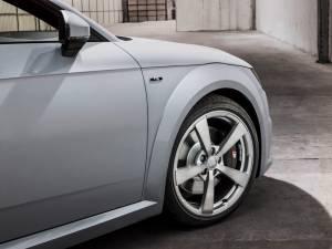 Audi TT: adiós al diésel
