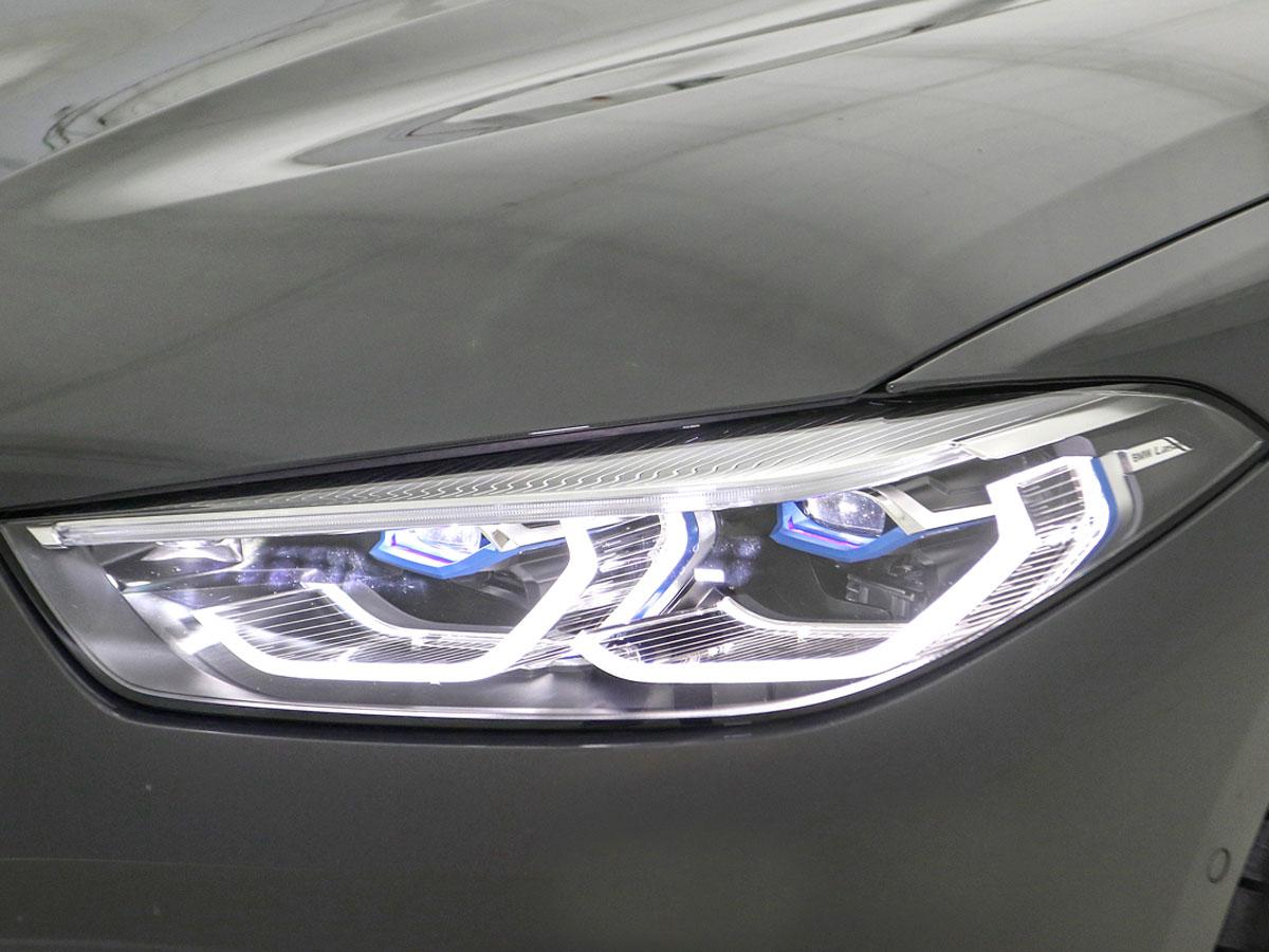 BMW Serie 8 Coupé 2018