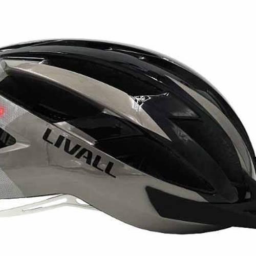 Así es el casco inteligente para ciclistas de Norauto