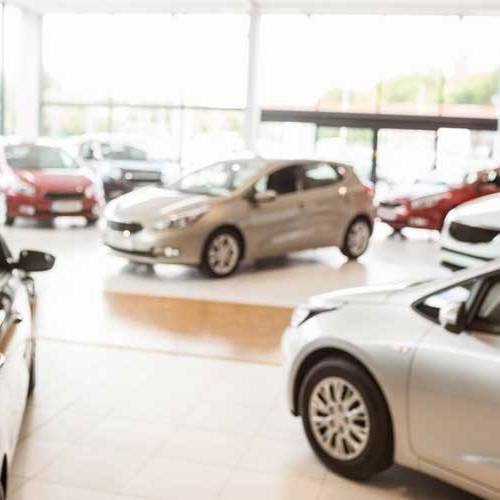Si piensas en comprar un coche nuevo, que sea antes de septiembre
