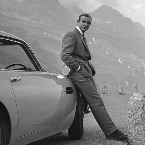 El Aston Martin DB5 vuelve a la producción para que te sientas como James Bond