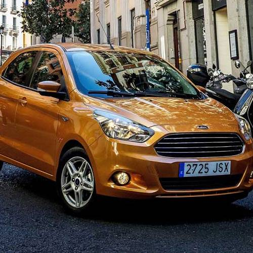 ¿Cuáles son los mejores coches urbanos del mercado?
