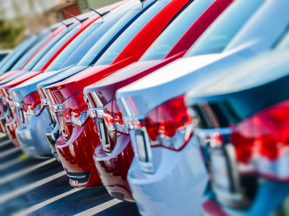 color de coche
