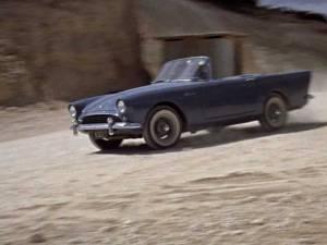 007 contra el Dr No  (1962)
