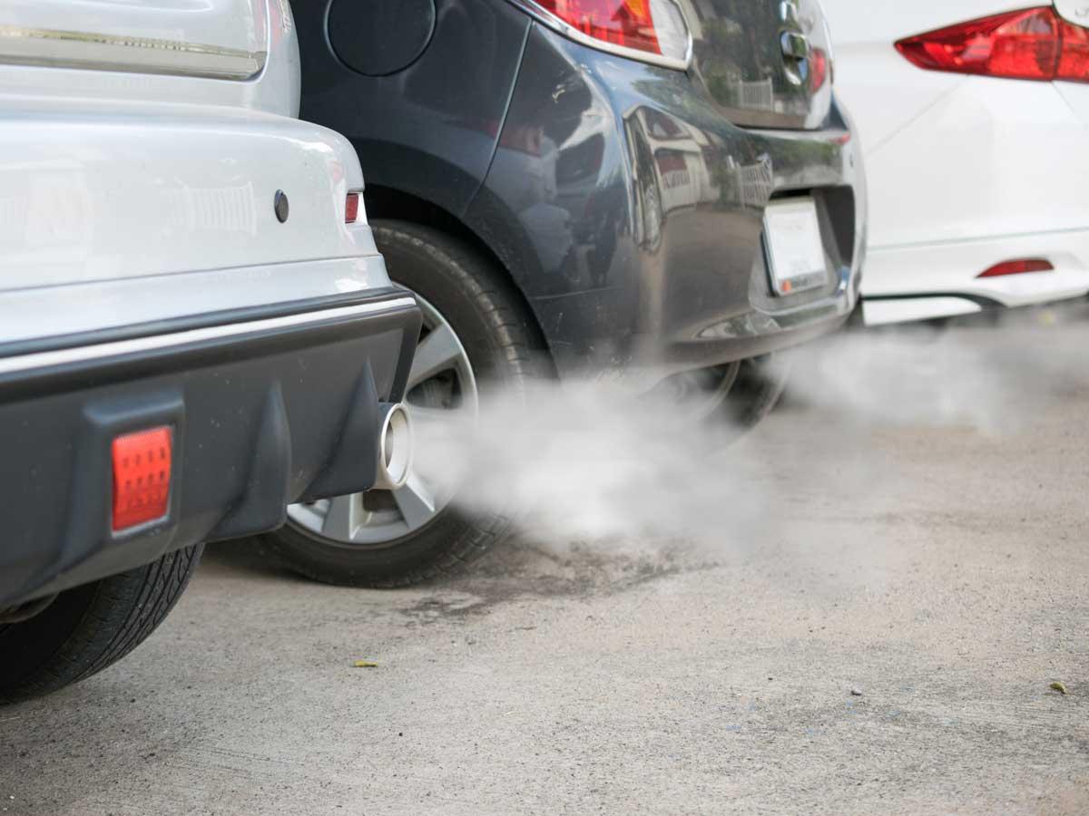 Con el protocolo WLTP se obtienen cifras más realistas de consumo y emisiones.