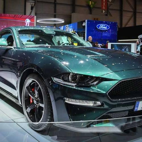 Ford sigue la estela de Volvo y no acudirá al próximo Salón de Ginebra