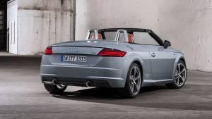 Descubrimos, en imágenes, el nuevo y actualizado Audi TT