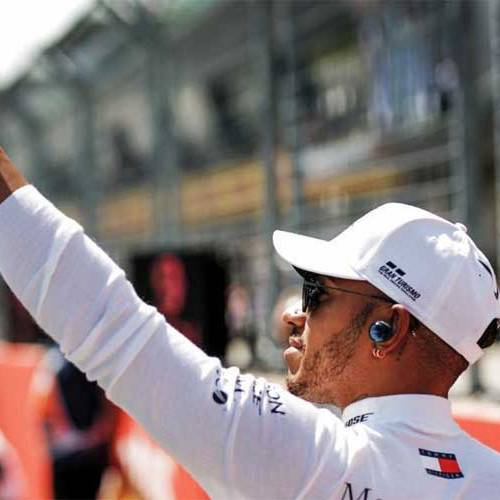 "Lewis Hamilton abre la polémica sobre la F1: ""Te mata cuando fallas"""