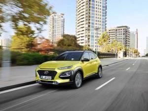 Hyundai KONA diésel