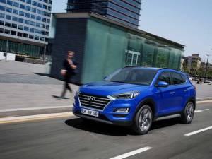 Hyundai Tucson: renovación