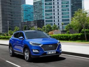 Hyundai Tucson: seguridad