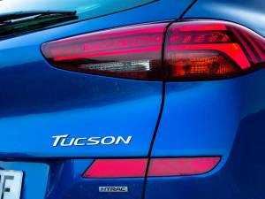 Hyundai Tucson:tecnología de micro-hibridación
