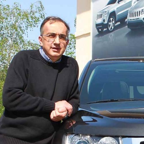 Muere Sergio Marchionne, el hombre que salvó el Grupo Fiat