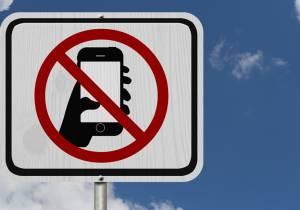 """Inauguran en Reino Unido un """"radar"""" que detecta si usas el móvil al volante"""