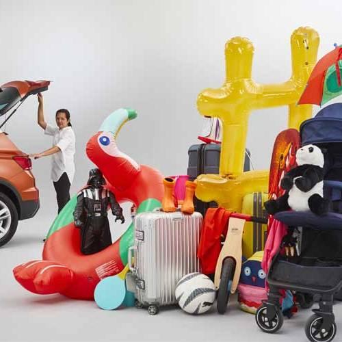 El método KonMari también te ayuda a ordenar tu maletero