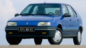 Estos son los coches que serán clásicos a partir de 2018