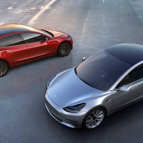 Los futuros Tesla serán como el famoso 'coche fantástico', según Musk