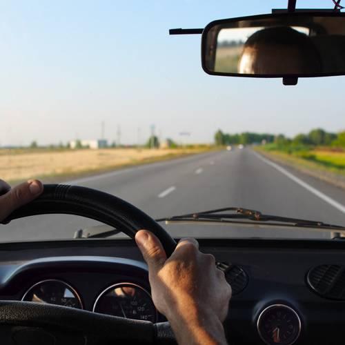 Vista y conducción: factores de riesgo que debes combatir
