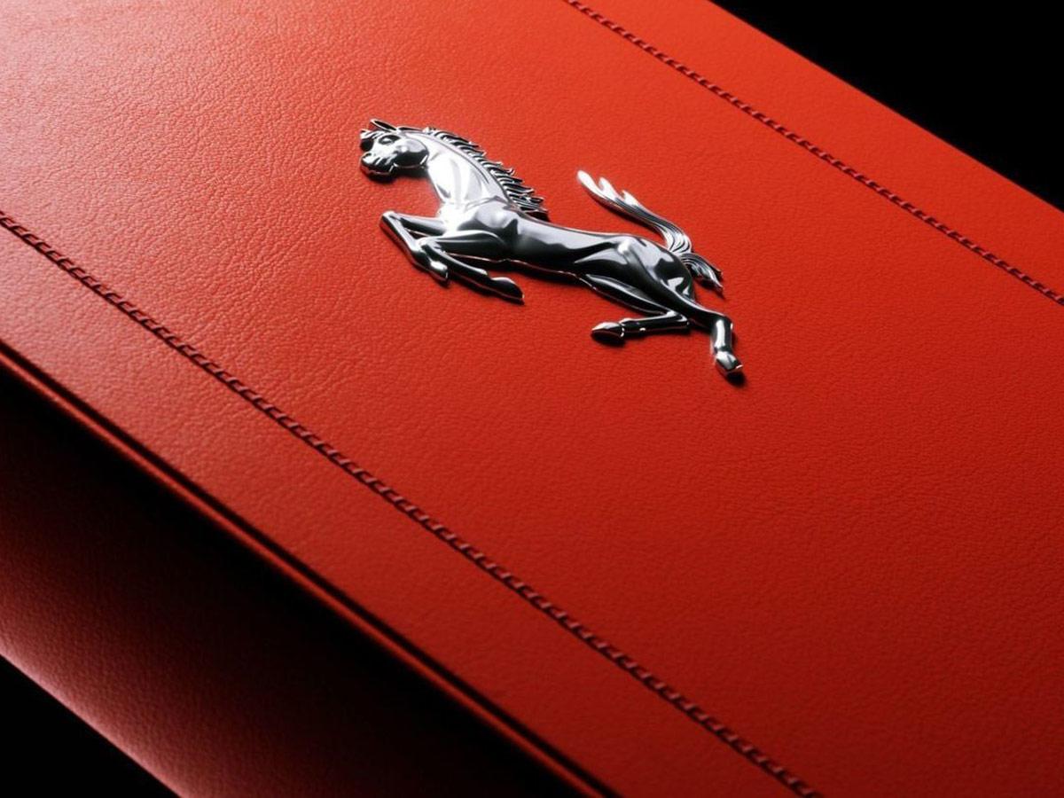 Libro Ferrari 25.000 euros