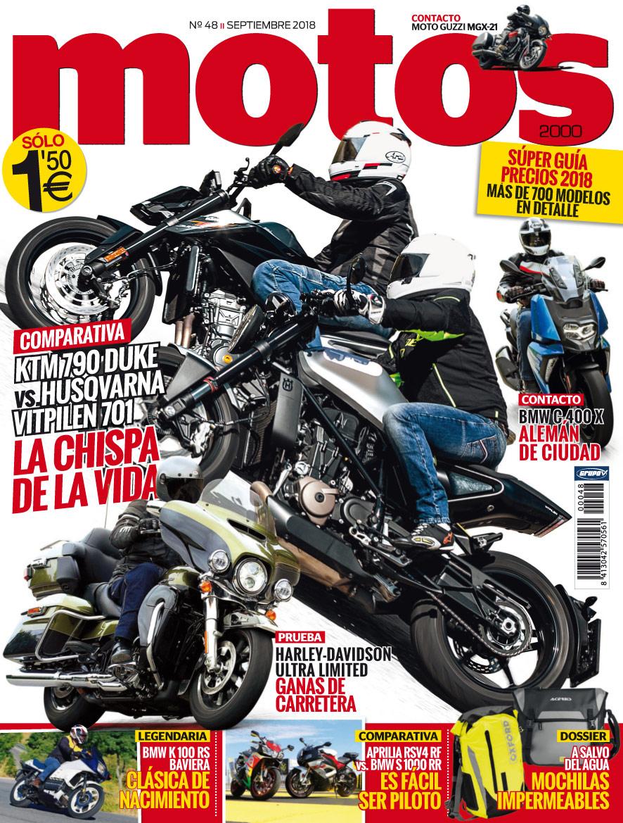 Portada Motos 47