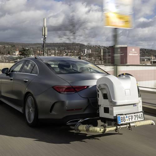 Protocolo WLTP, el culpable de que tu vehículo consuma y emita más