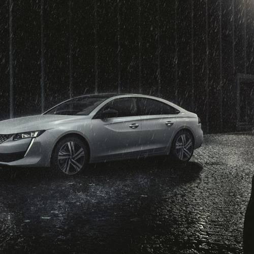 Adiós a los miedos, Peugeot aparca por ti
