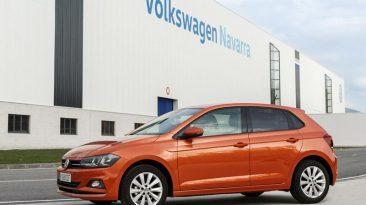 Volkswagen Navarra ERE
