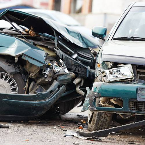 Estos son los accidentes mortales más comunes en España