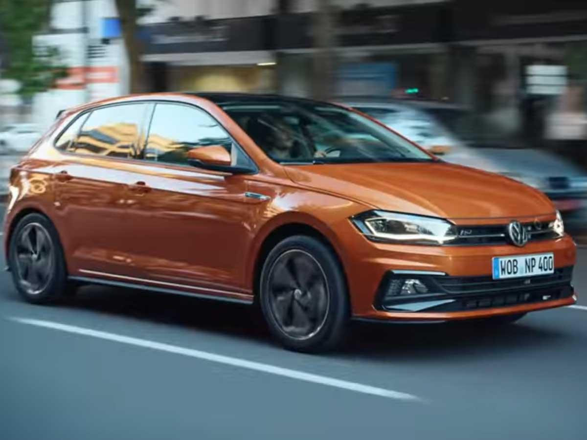 Retiran un anuncio de Volkswagen en Reino Unido por este motivo