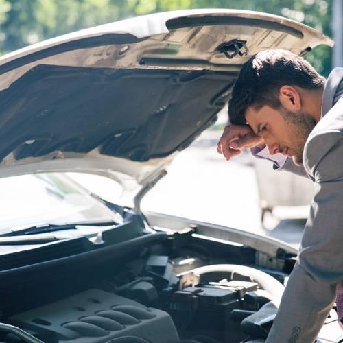 Así evitarás que tu coche se recaliente en verano