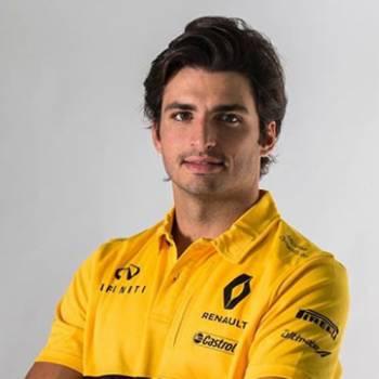 ¡Confirmado! Carlos Sainz será el sustituto de Fernando Alonso en McLaren