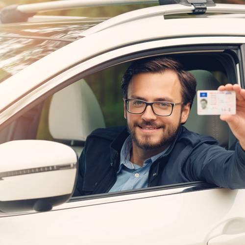 Cómo renovar el carné de conducir si ha caducado