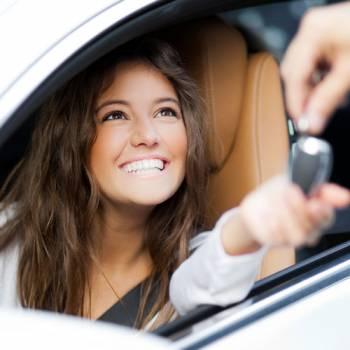 ¿Qué buscan los millennials al comprar un coche?