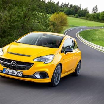 El nuevo Opel Corsa Gsi ya está a la venta en España
