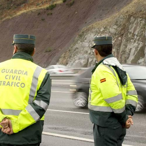 Un atropello múltiple en Zaragoza deja tres heridos y dos detenidos