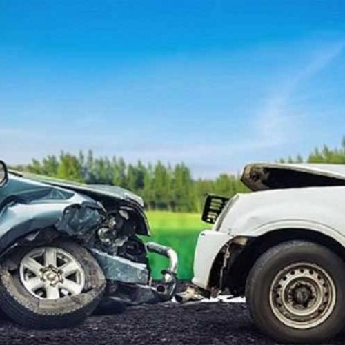 Radiografía de los muertos en accidentes de tráfico en carretera en España