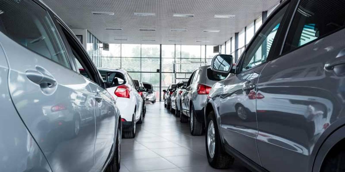Descuentos y ofertas de las marcas de coches de octubre de 2018