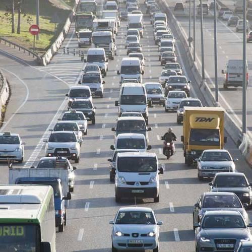 Italia y España, ¿los países con los peores conductores de Europa?