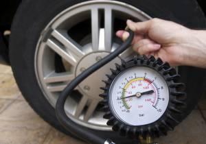 ¿Cómo se interpretan las tablas de presión de los neumáticos?