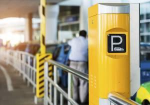 Estos son los aparcamientos de aeropuertos más caros de España