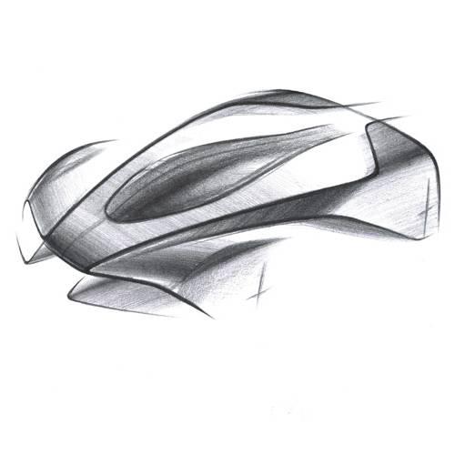 Aston Martin Project 003: nuevo hiperdeportivo en camino