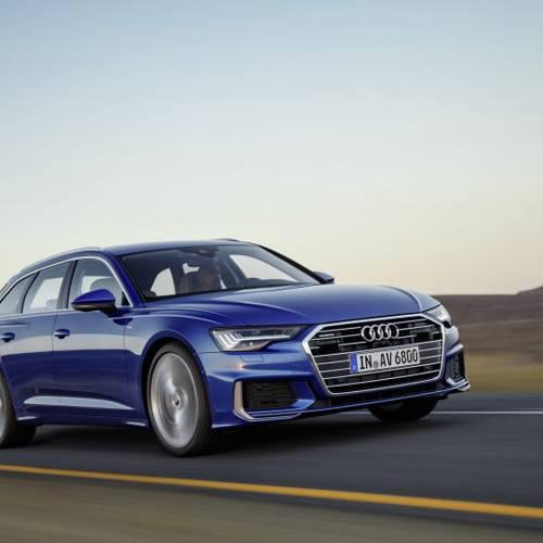 Audi A6 Avant, elegancia y deportividad para toda la familia