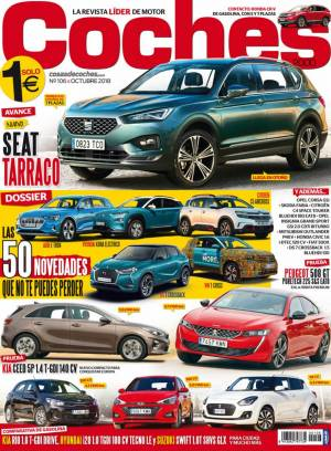 Revista Coches – número 106