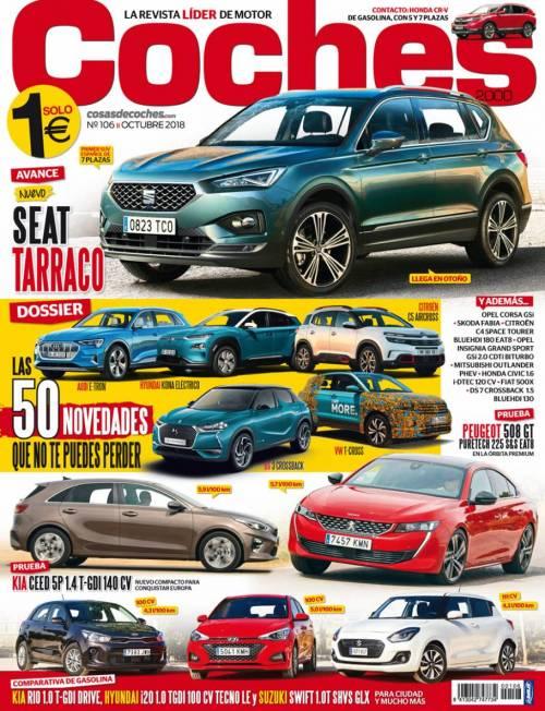 Revista Coches – número 106