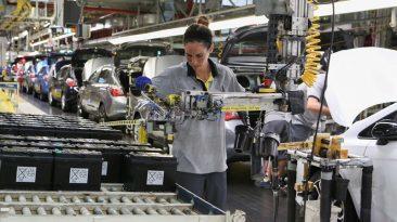 Figueruelas contrata a 200 trabajadores